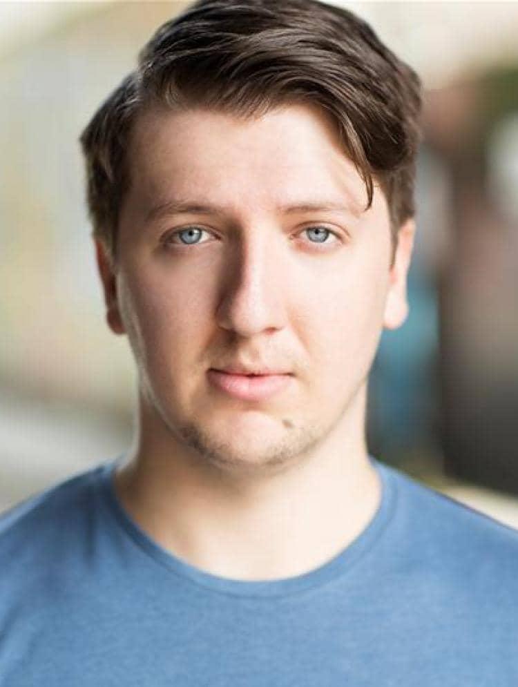 Photo of Adam Pettit
