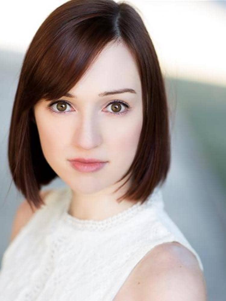 Photo of Alexandra Brynn
