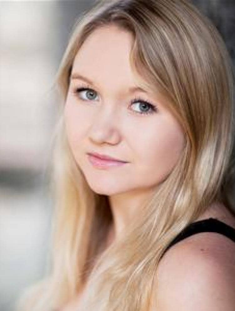 Photo of Alice De-warenne