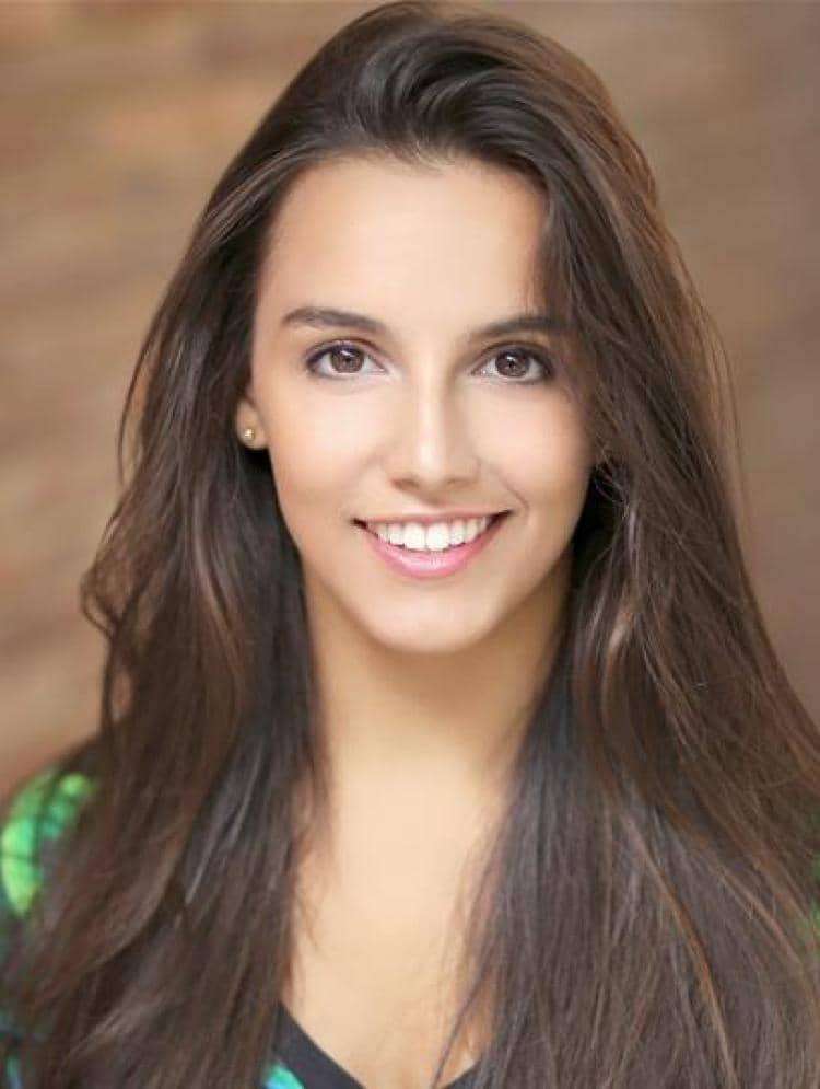 Photo of Alice Gruden