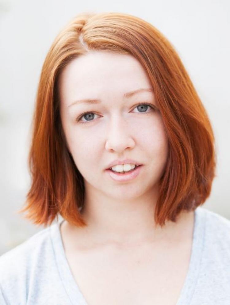Photo of Alexandra Lewis