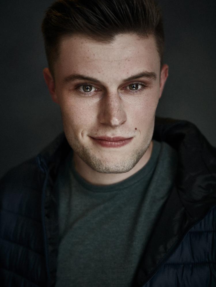 Photo of Anthony Groves