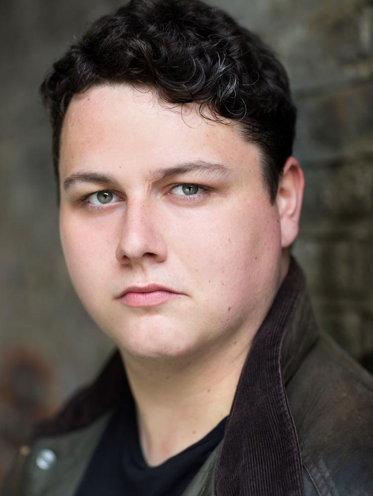 Photo of Adam Boardman