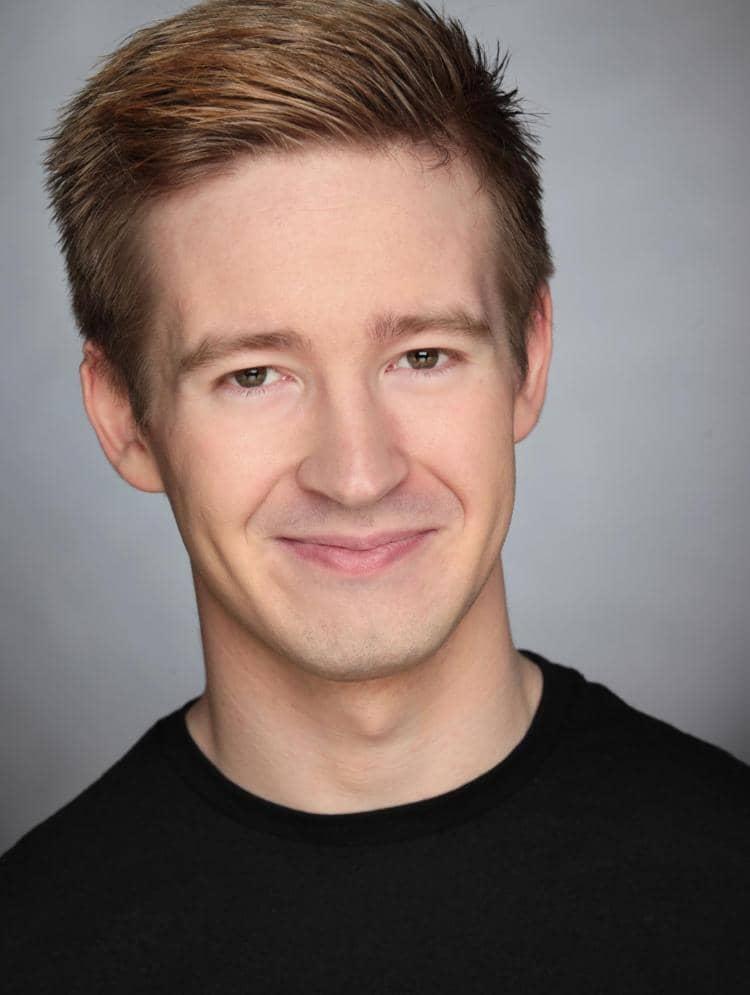 Photo of Adam Dolan