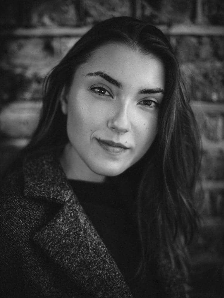 Photo of Adriana Grigoriev
