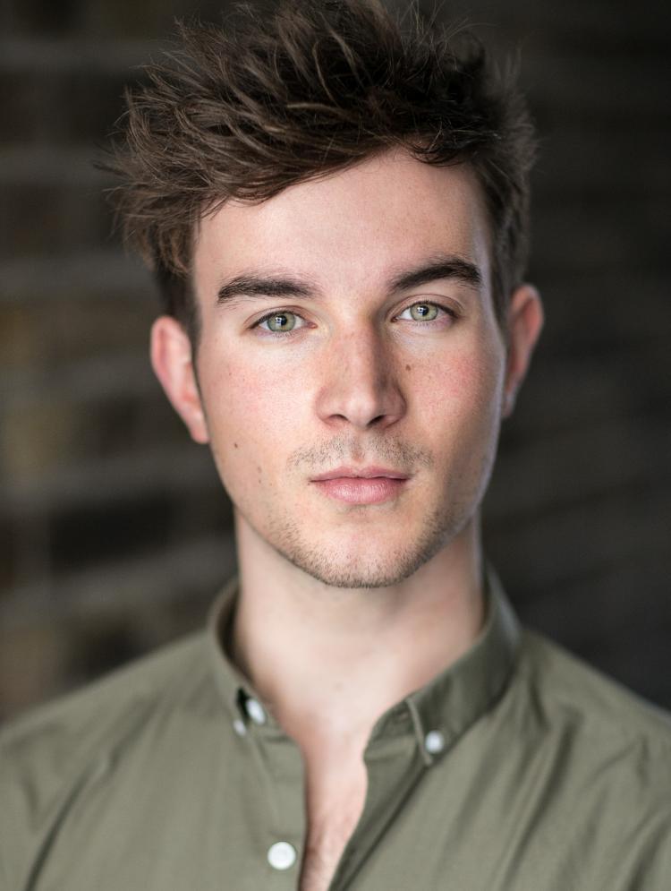 Photo of Aiden James-Harkins