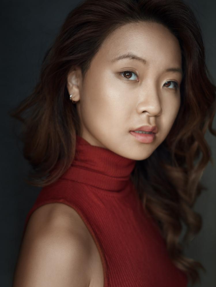 Photo of Aimee Kwan