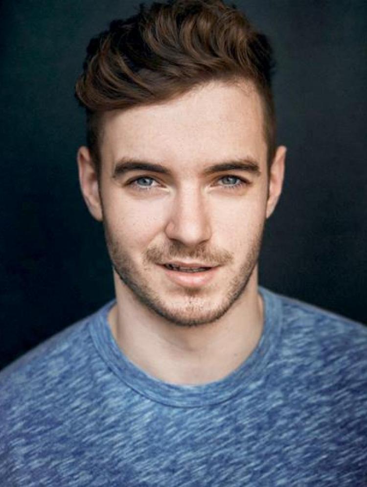 Photo of Alexander Hackett