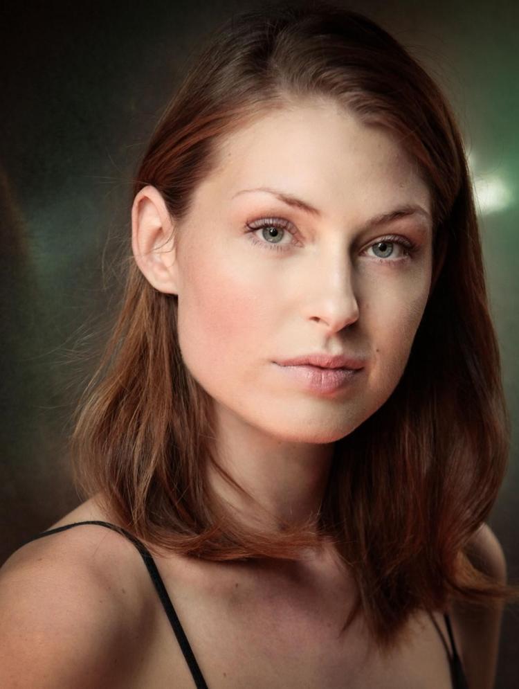 Photo of Alice Halewood