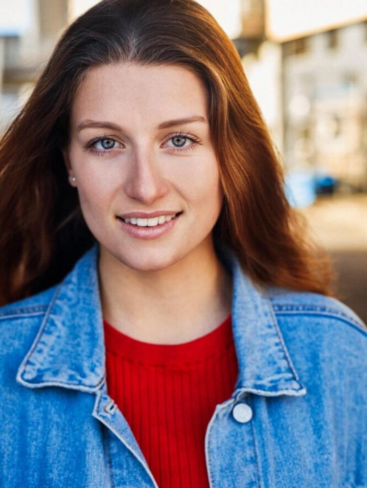 Photo of Allie Denison
