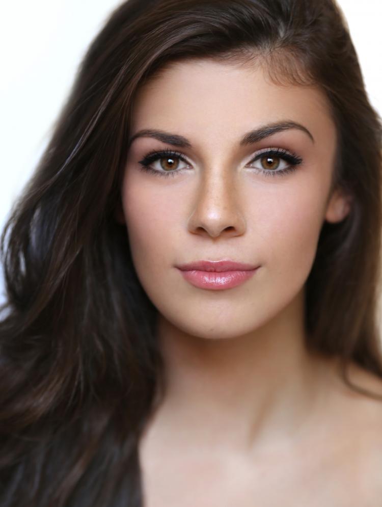 Photo of Ally Retberg