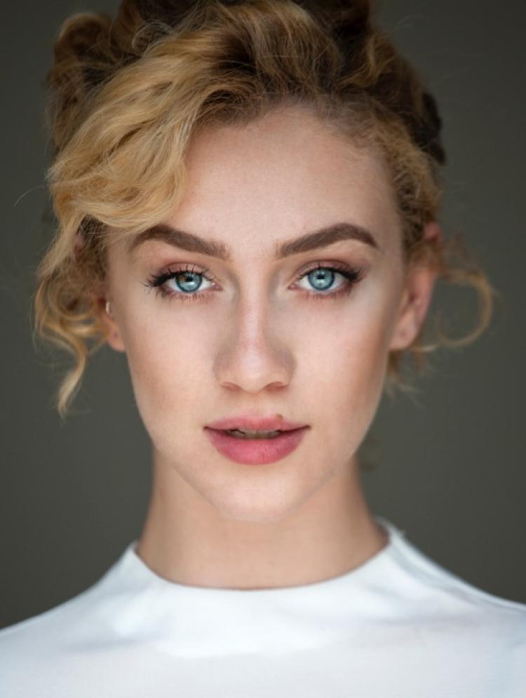 Photo of Amie Giselle-Ward