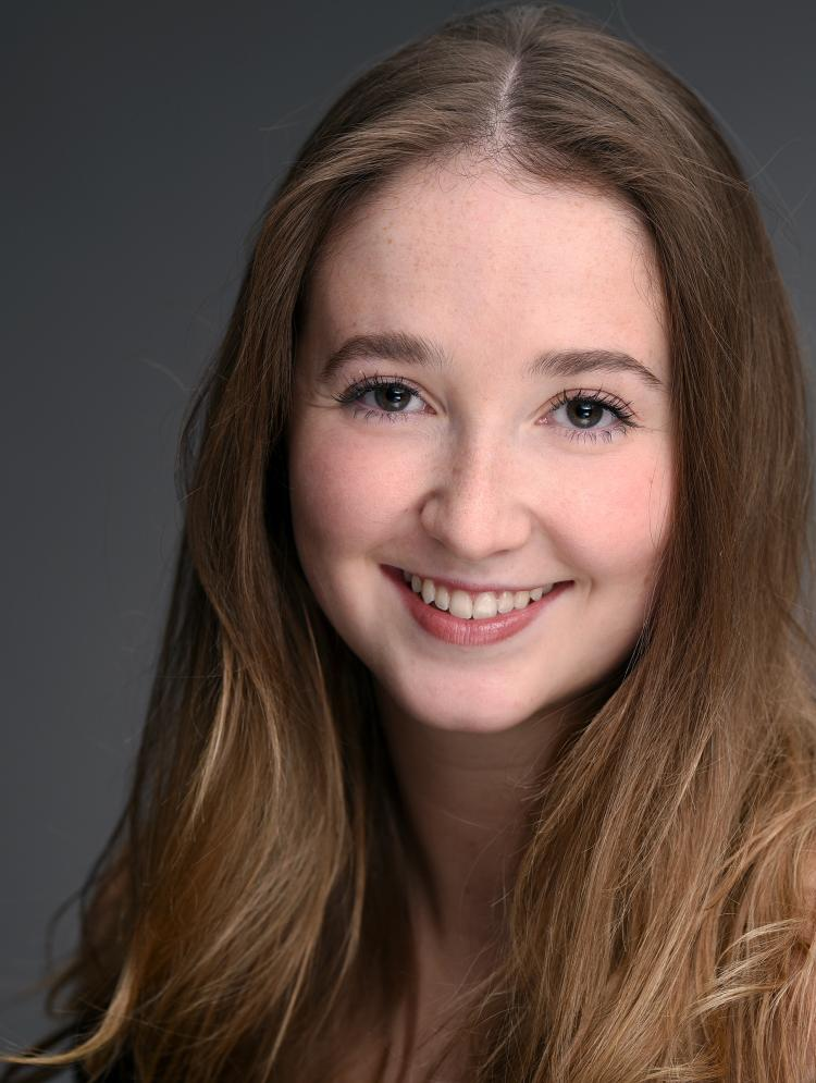 Photo of Amy Gardner