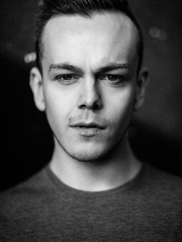 Photo of Andrew Fletcher
