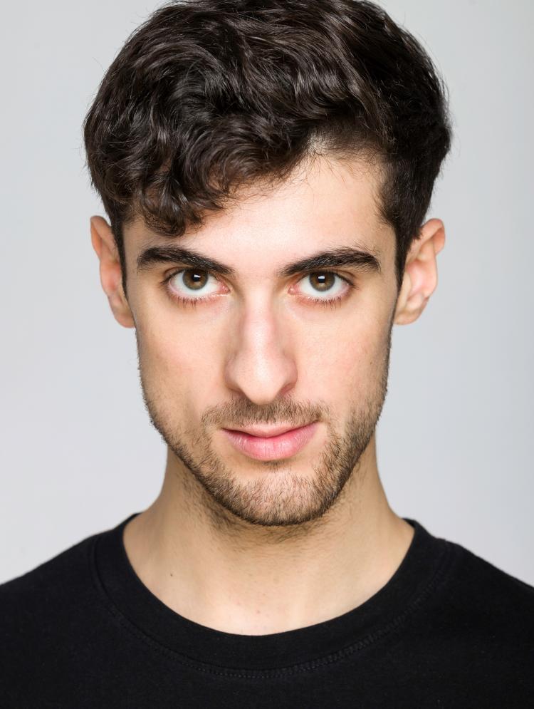 Photo of Angelo Lauletta
