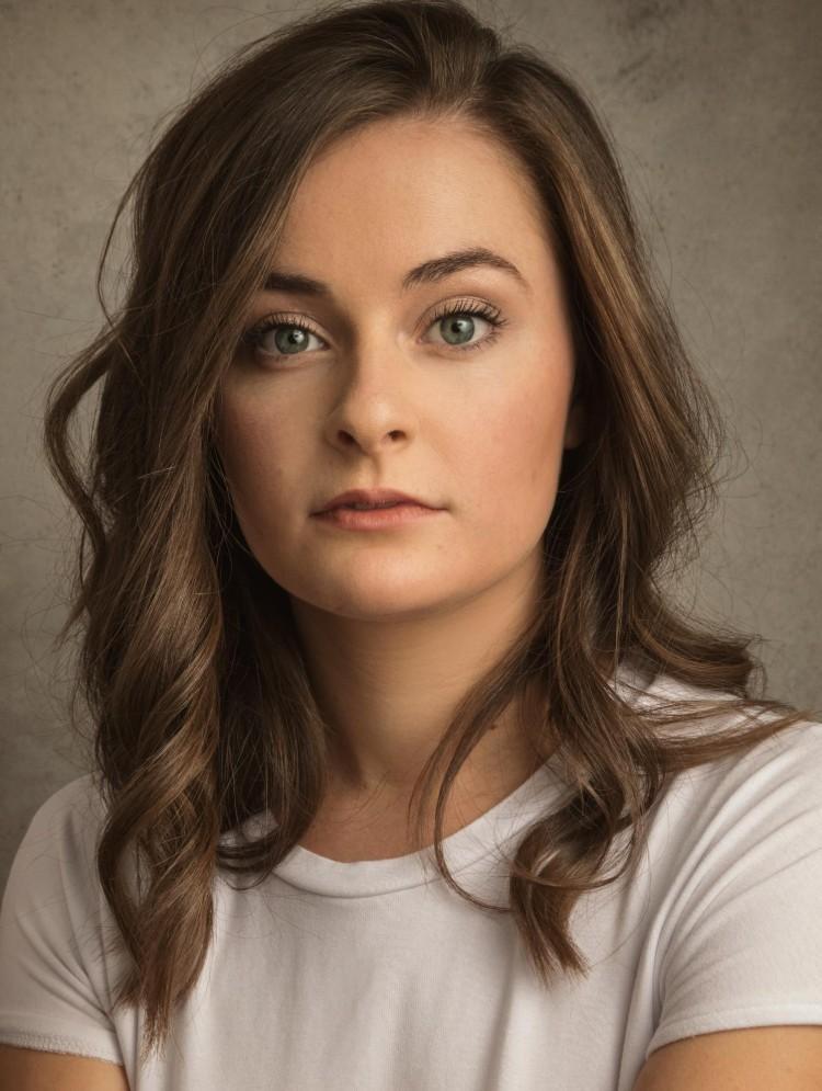 Photo of Aoife O'Dea