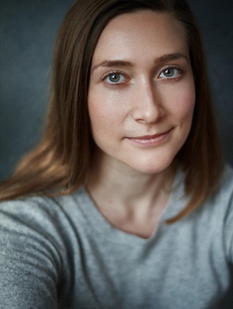 Photo of Asta Rentola