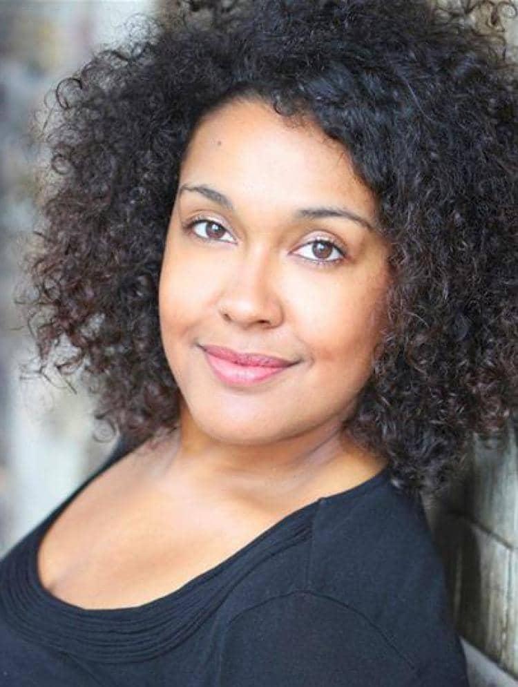 Photo of Bernadette Bangura