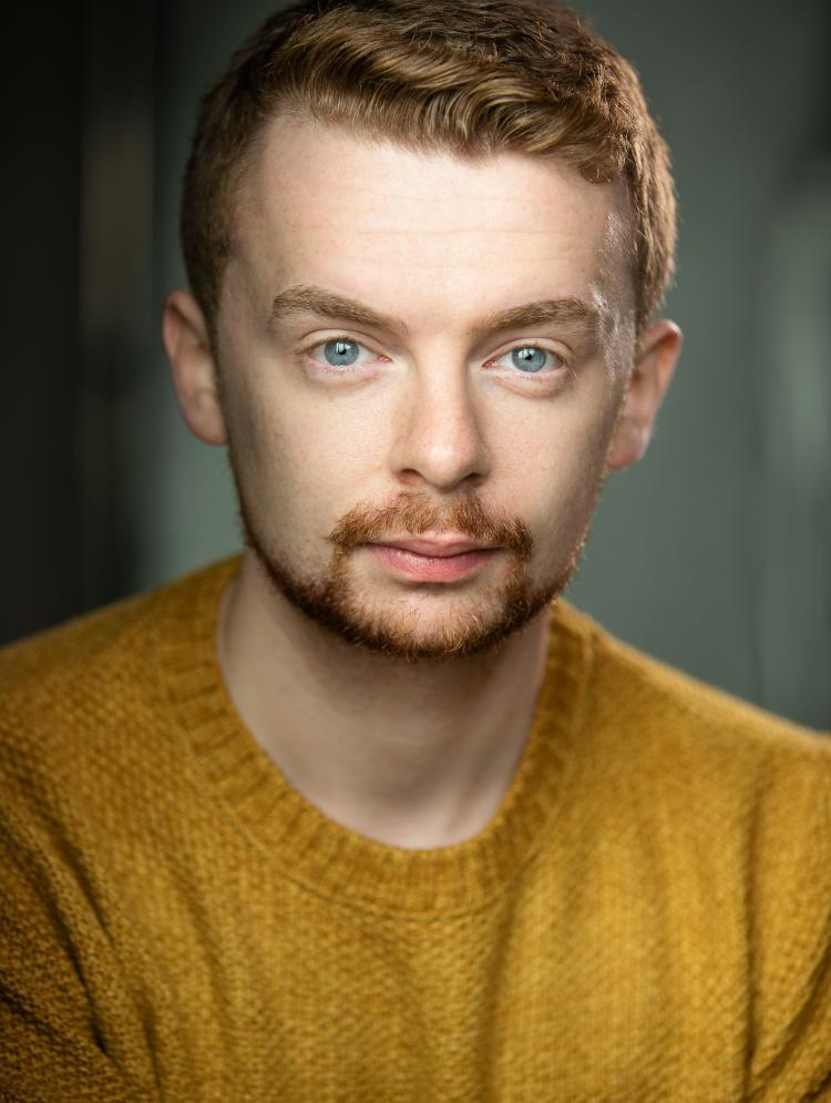 Photo of Ben Barrow