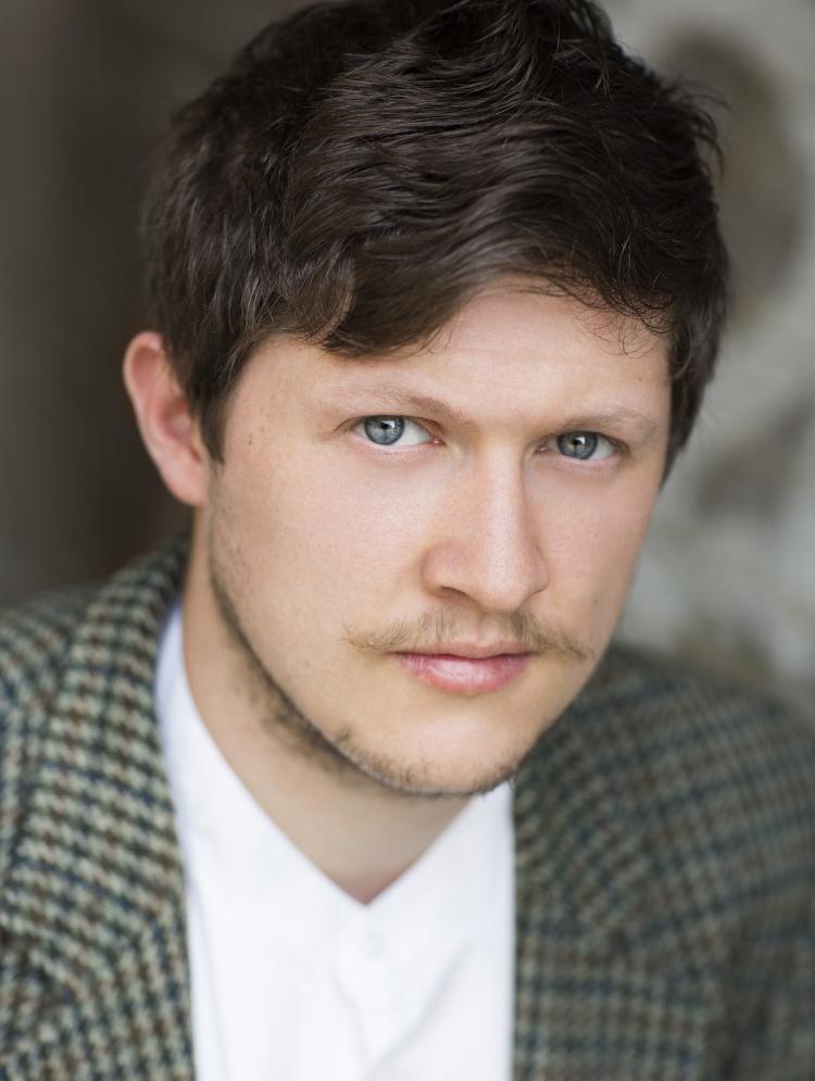 Photo of Ben Welford