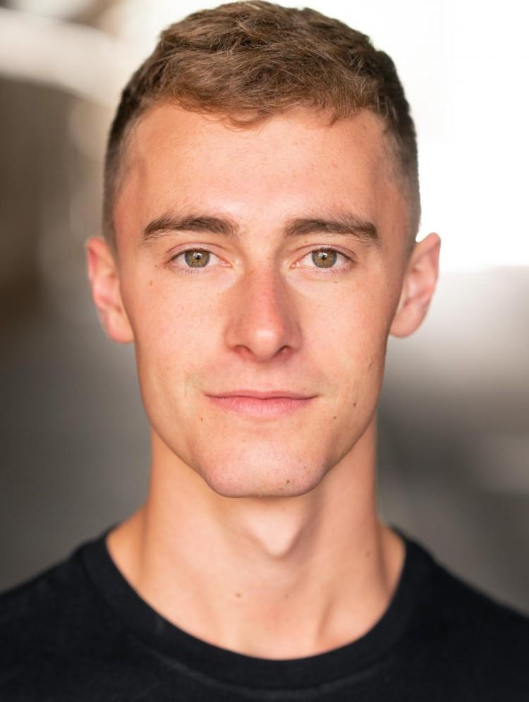 Photo of Ben Westhead