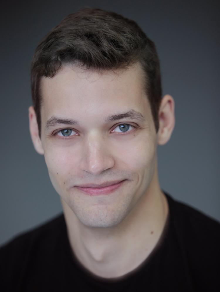 Photo of Benjamin Braz