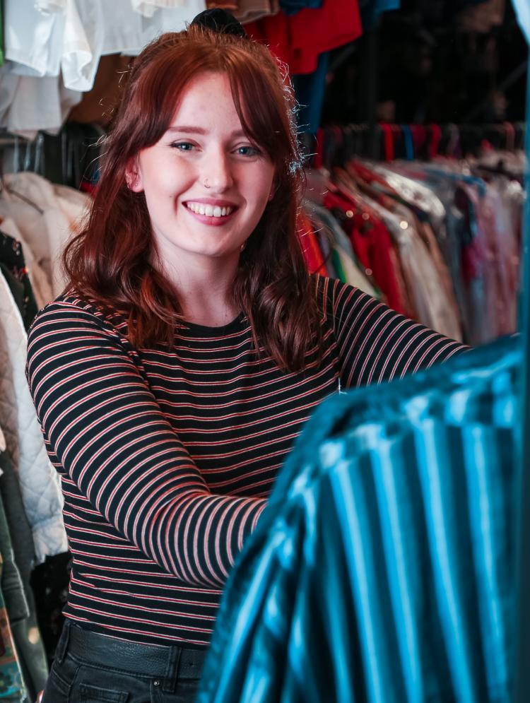 Photo of Beth Godby