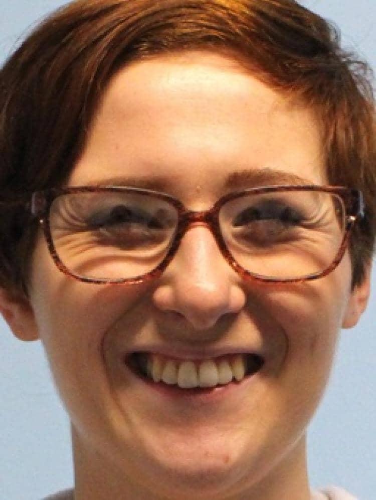 Photo of Isobel Bloomfield