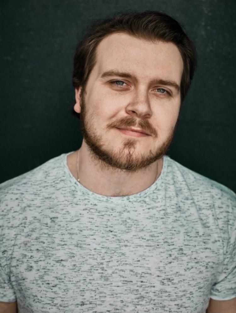 Photo of Brad Carpenter