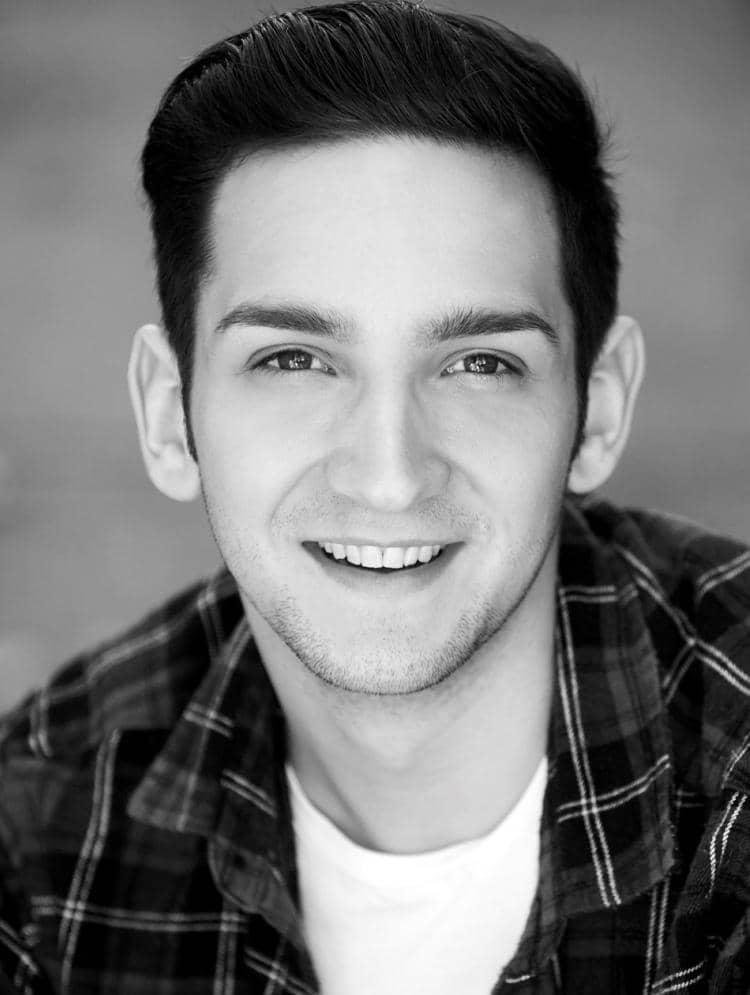Photo of Bradley Delarosbel