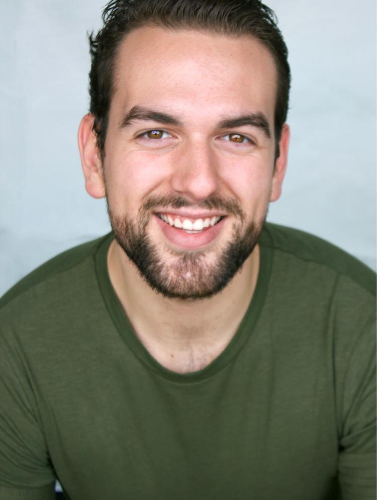 Photo of Bradley Walwyn