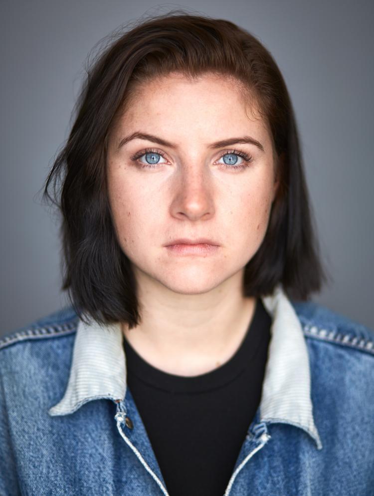 Photo of Brenna Simpson