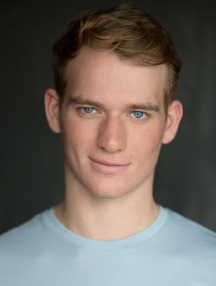 Photo of Cameron McAllister