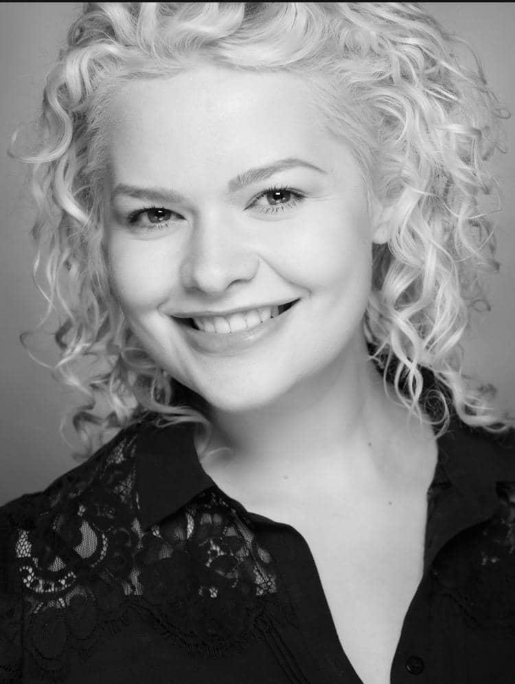 Photo of Catherine Campion
