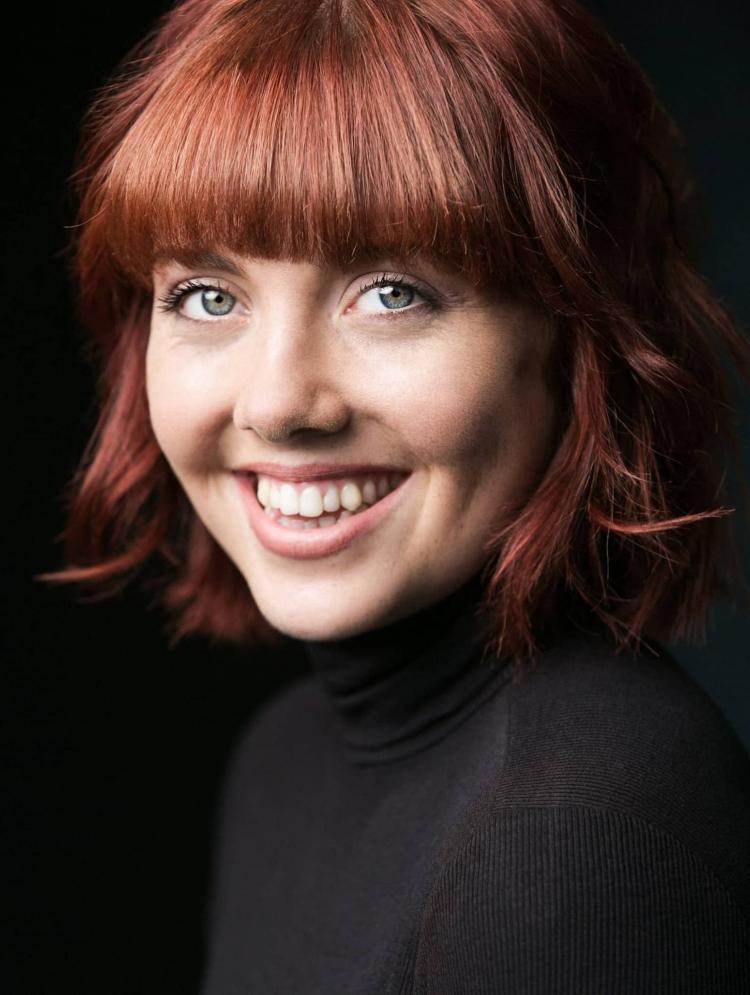 Photo of Courtney-Brogan Smalley