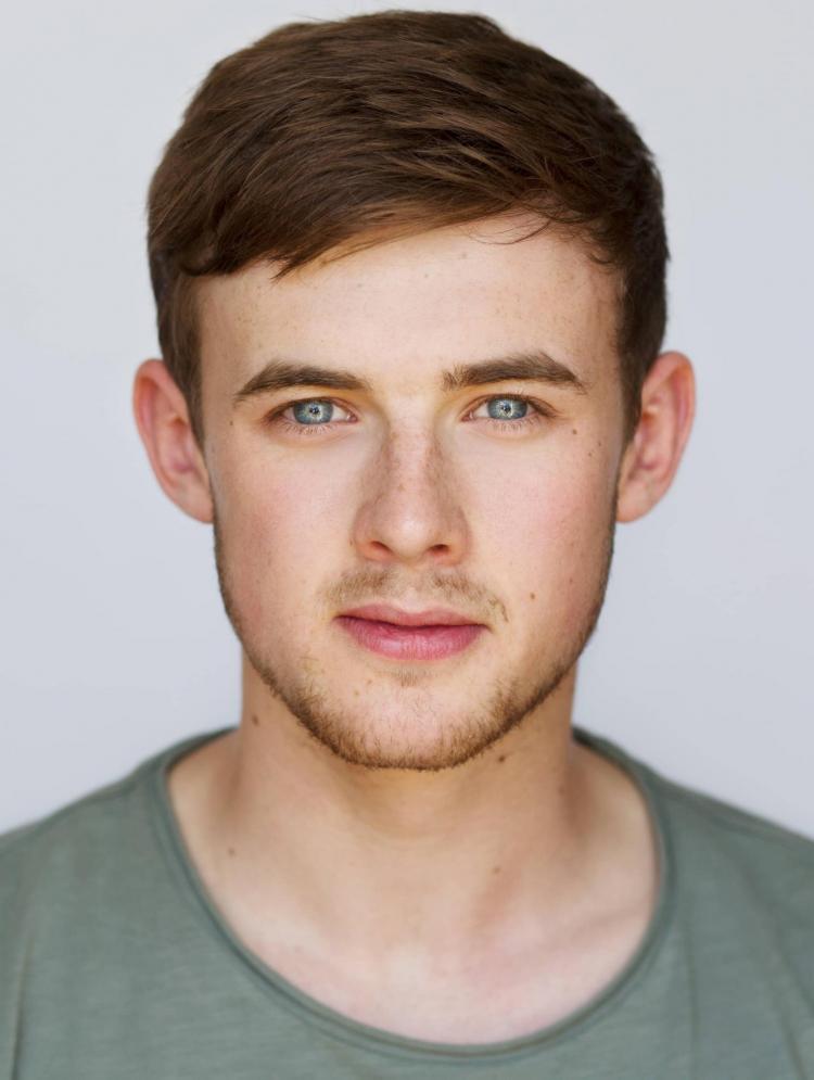 Photo of James Cunningham