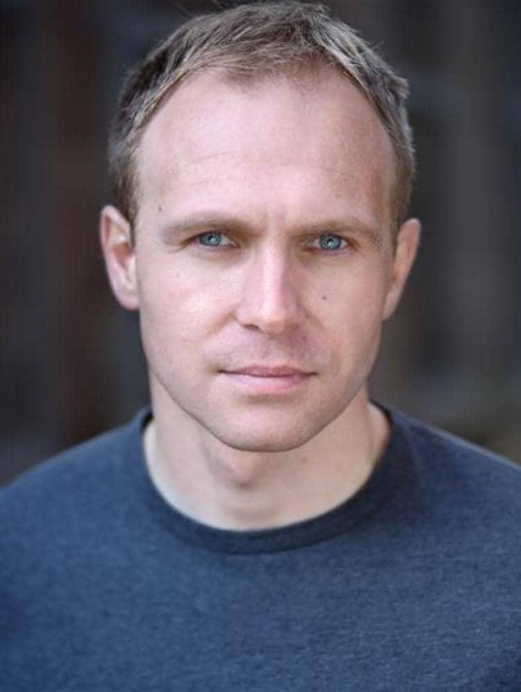 Photo of Dan Gaisford