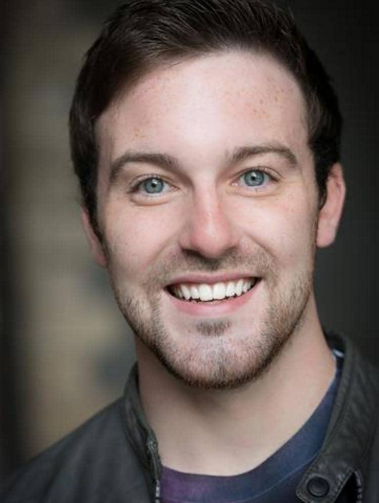 Photo of Daniel O'Flanagan