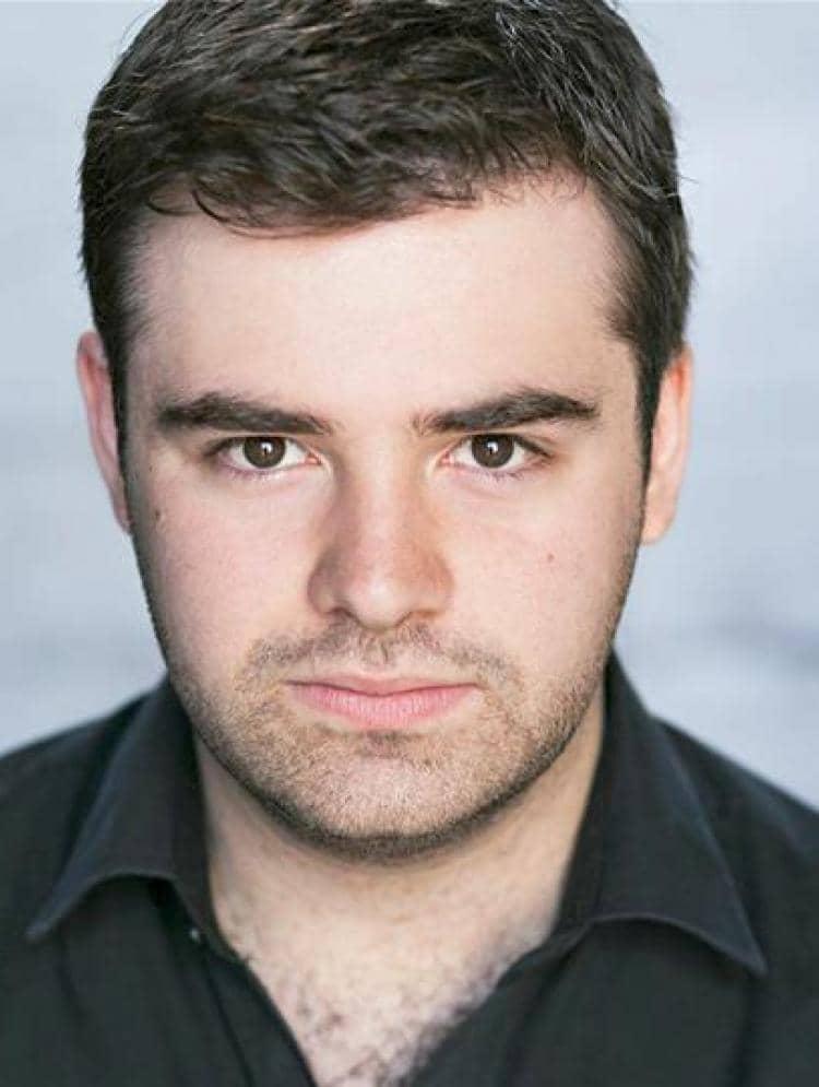 Photo of Danny Lane