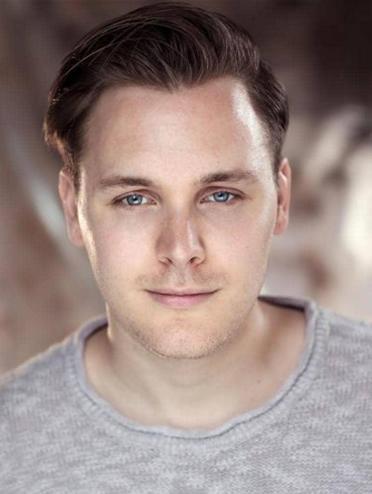 Photo of Danny Lawton
