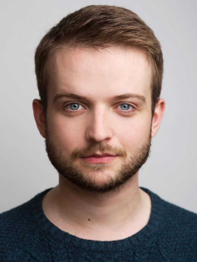 Photo of Dafydd Lansley