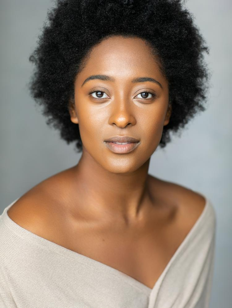 Photo of Danielle Fiamanya