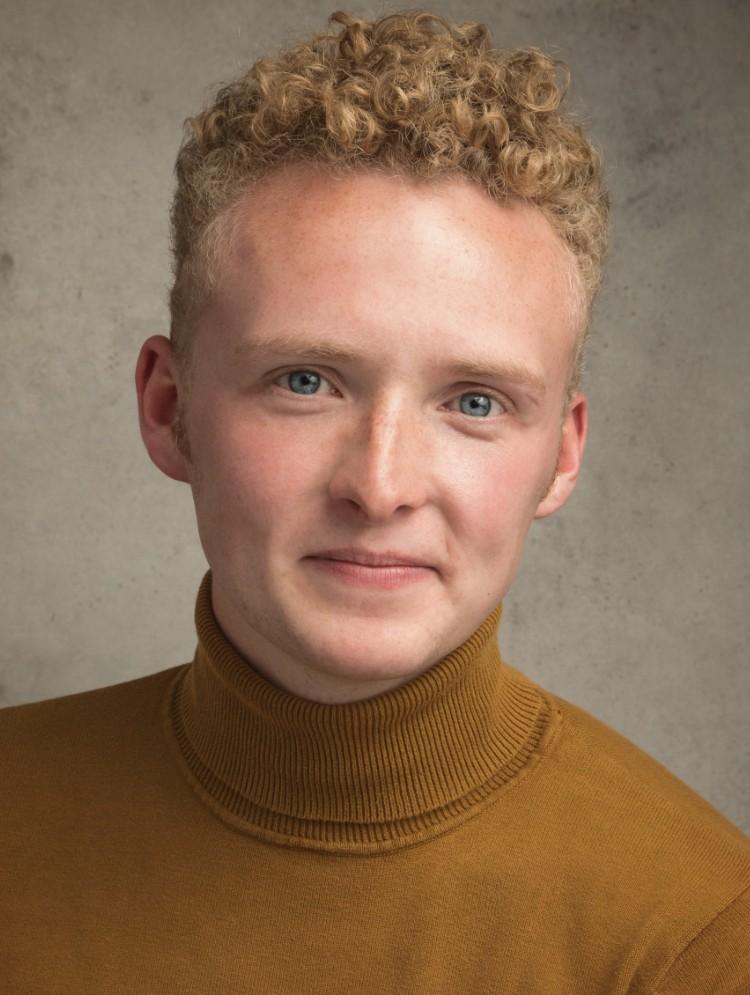 Photo of Darrell Barnard-Jones