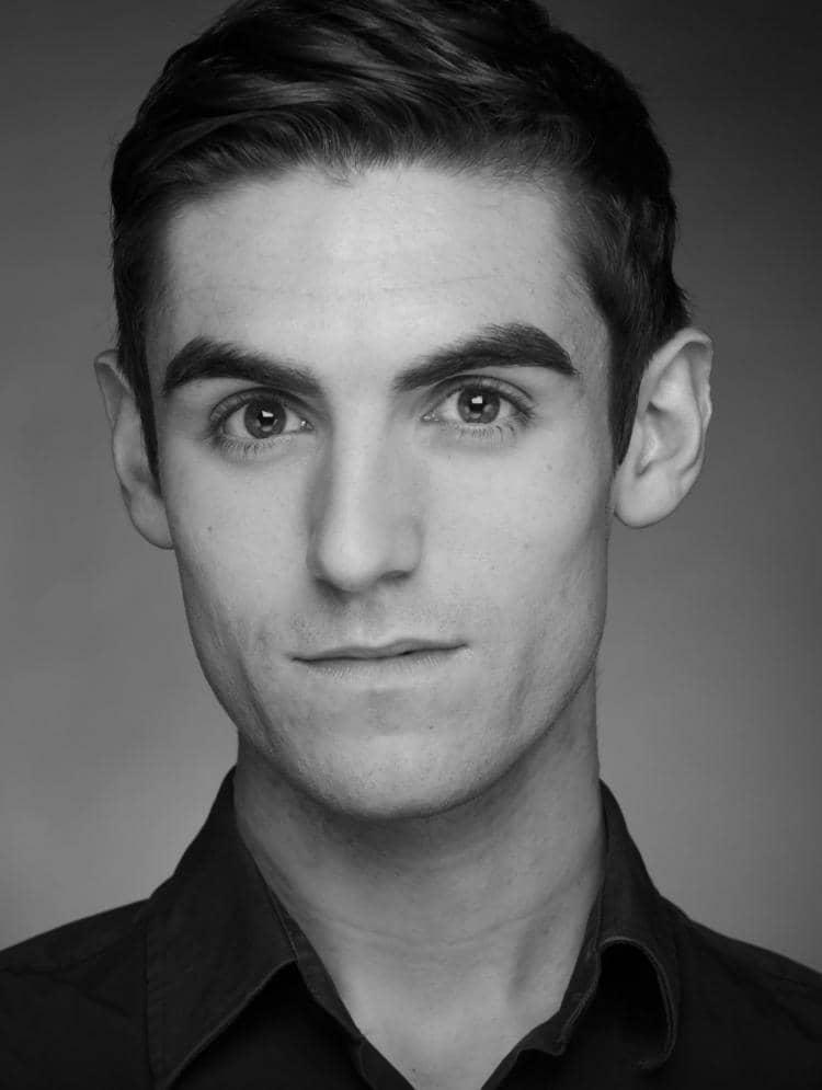 Photo of David Fearn