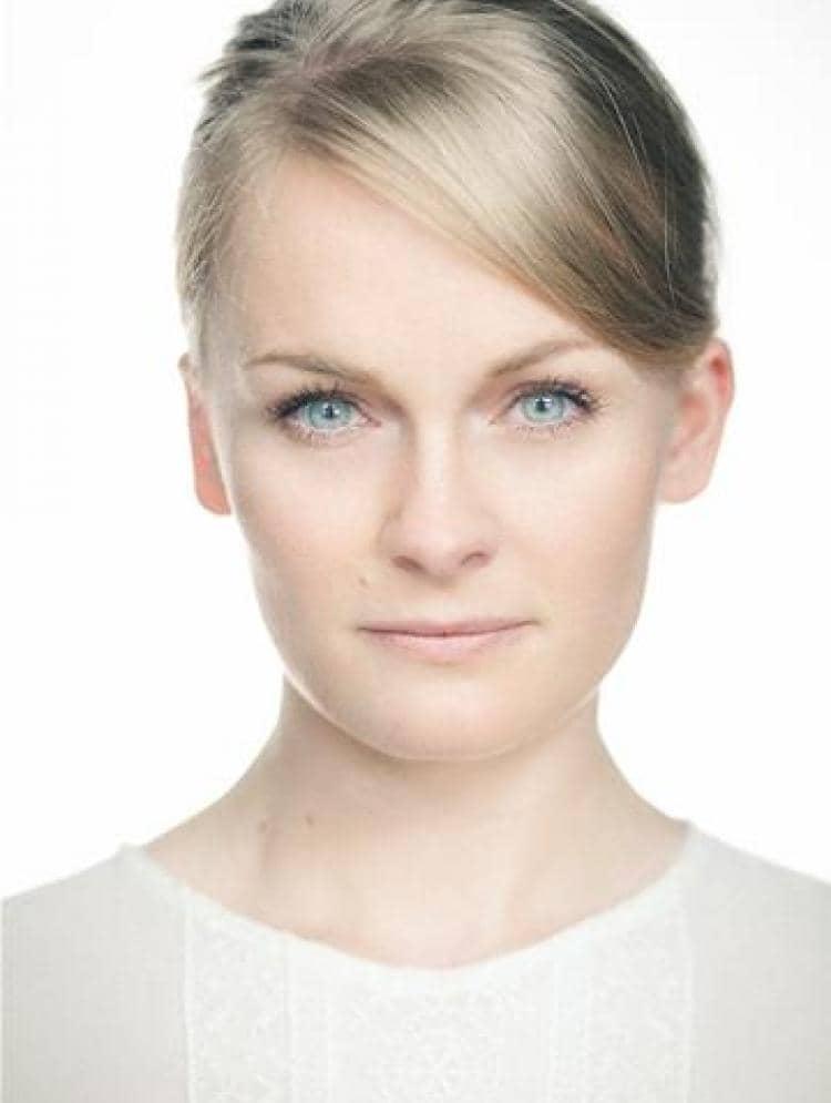 Photo of Eleanor Green