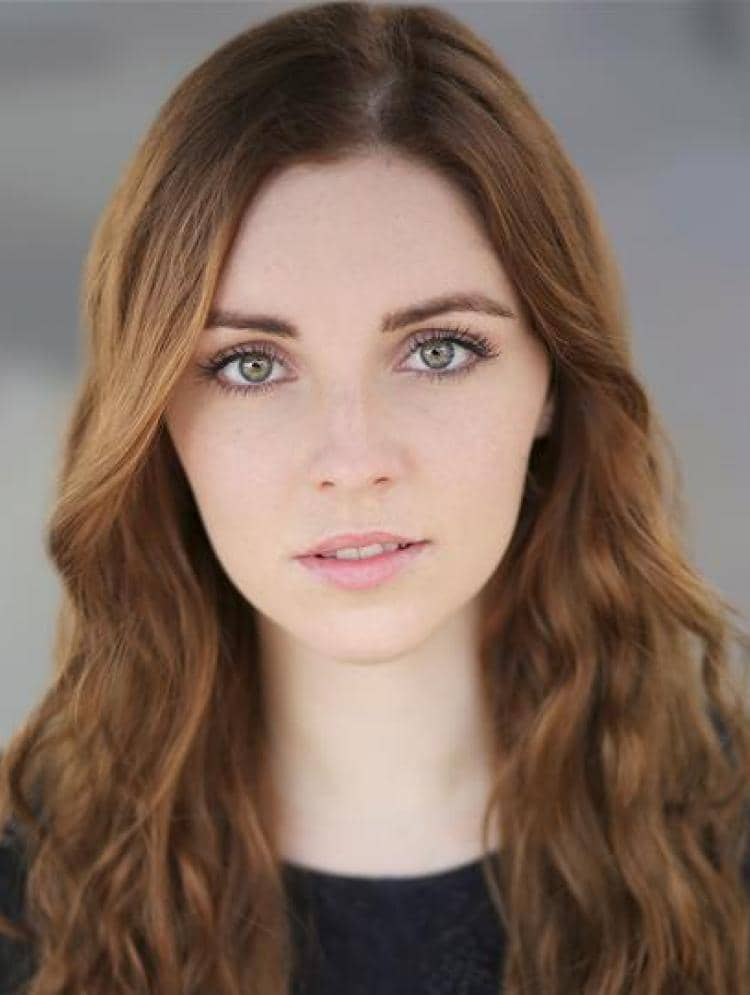 Photo of Eve Norris