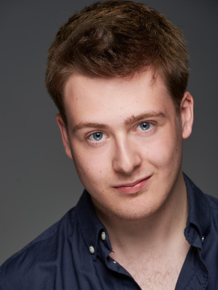 Photo of Edward Lappage