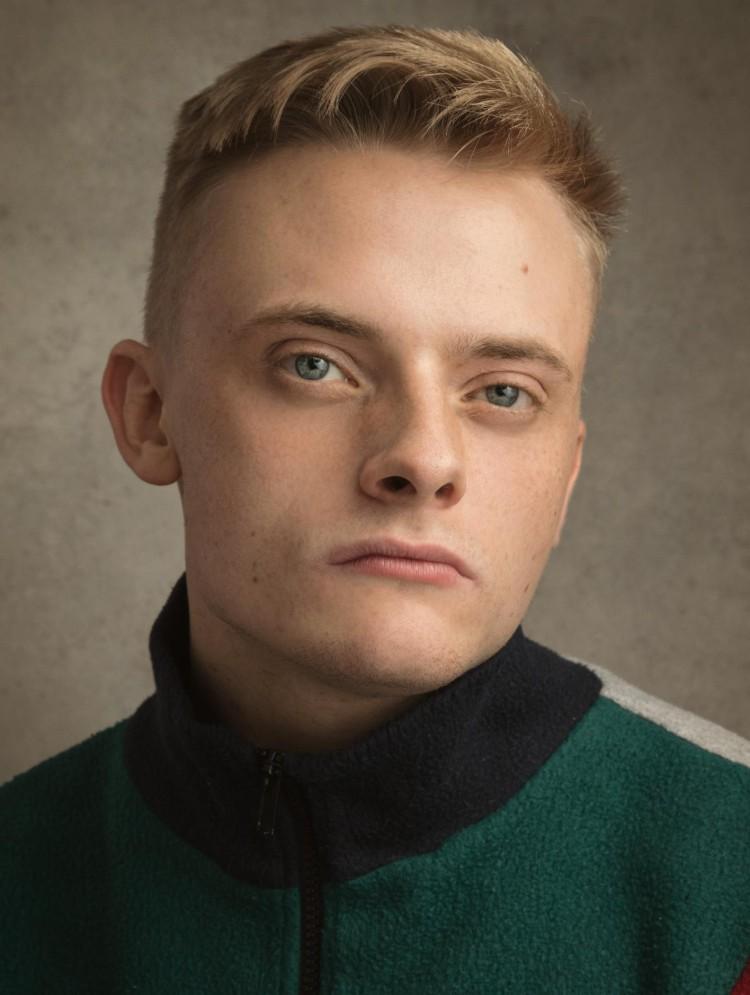 Photo of Edward Watchman