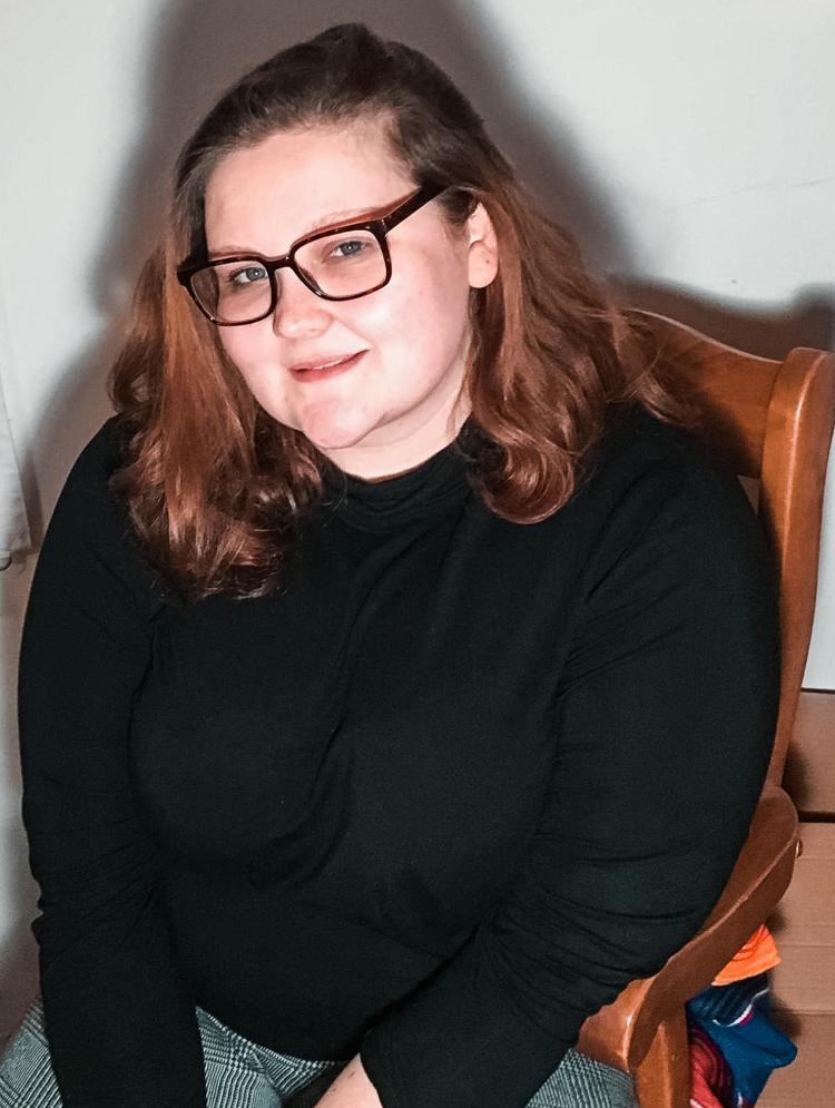 Photo of Eleanor Wilson