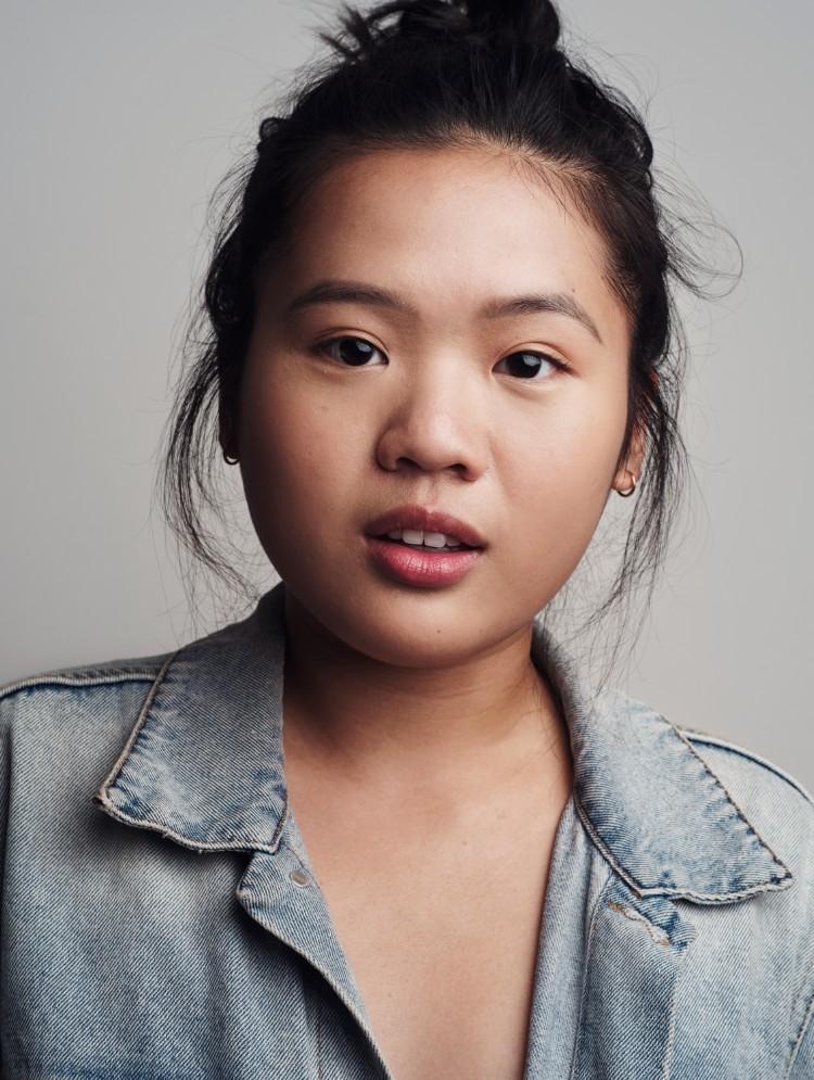 Photo of Elizabeth Chu